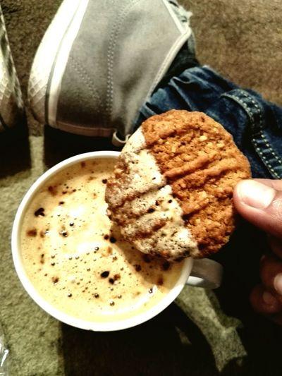 Coffee & a