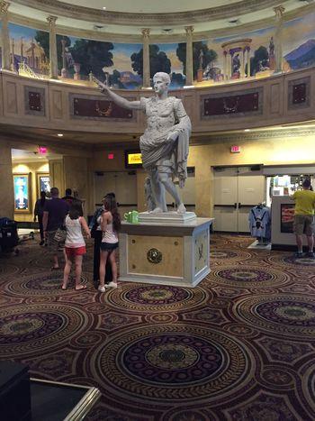 Caesarspalace Las Vegas Vegas babyyyyyyyyyy