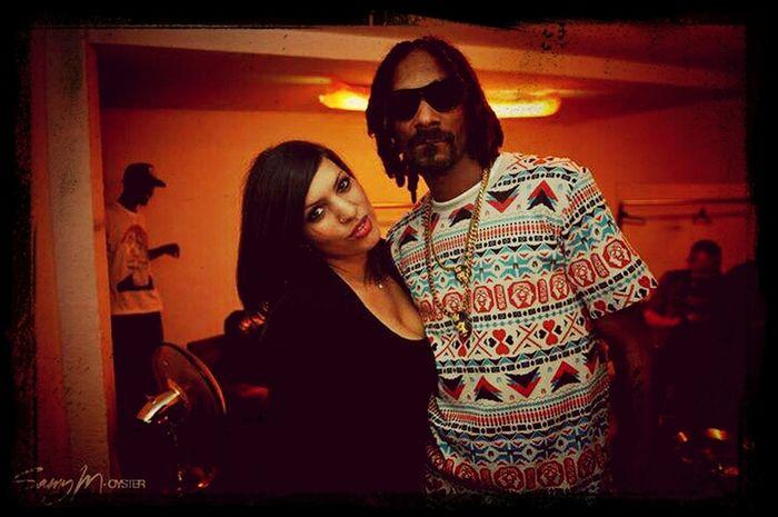 SnoooOOOooopy! Star Snoop Dogg Gotha