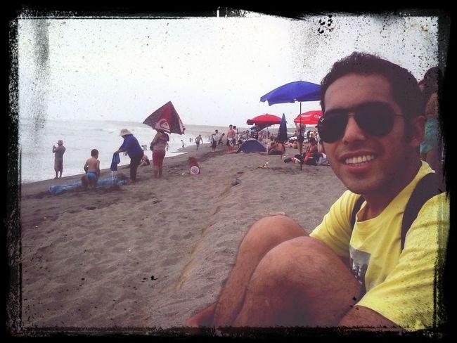 Huanchaco beach !! Yeahhh