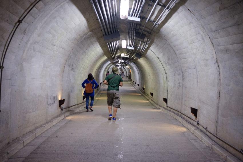 袋田の滝 DAIGO FUJIFILM X-T2 Japan Japan Photography Travel Fujifilm Fujifilm_xseries Fukuoka Ibaraki Scenery Travel Destinations X-t2 大子 大子町 茨城 袋田の滝 観光地 Tunnel 袋田 ふくろだ