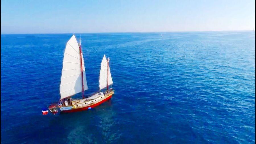 Jonque Sea