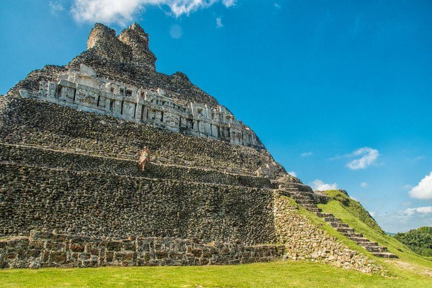 Xunantunich Ruins Belize Belize  Travel Belize Centralamerica Xunantunich Maya Mayan Ruins Culture EyeEm Best Shots EyeEm Gallery EyeEm Best Shots - Landscape Eyeem Travel Eyeem Belize EyeEm Traveling Ecotourism Centralamerica Jungle SanIgnacio