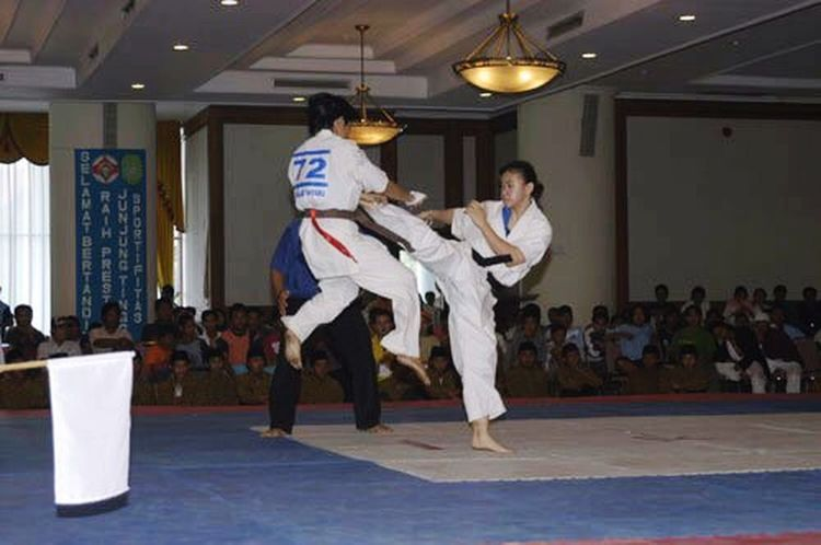 Karategirl Championship Flying Awesome_shots Awesome Performance Kyokushin Real Martial Arts