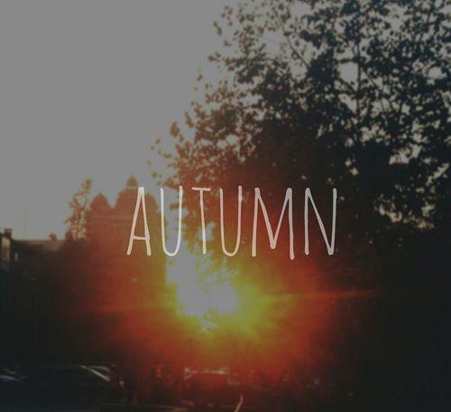 настроение осень , на радость вам и мне.
