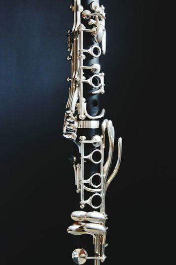 Clarinet Clarinete Instrument Polishclarinet