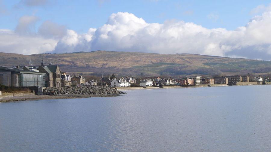 Lake Lakeshore Outdoors Scenics Scotland Tranquil Scene Trip Water Waterfront