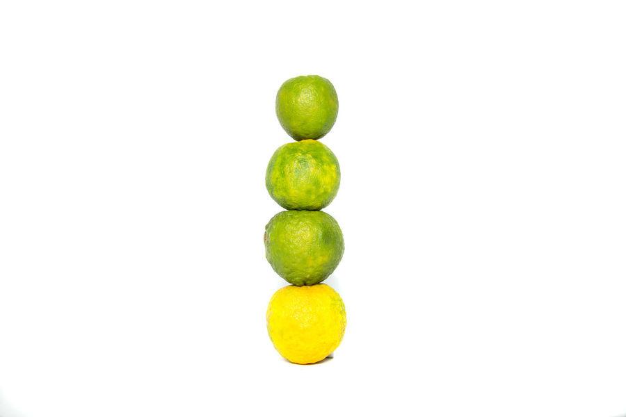 Foodsideofthebrain Fruits Frutas Lime Mexican Food Mexican Fruits Mexican Ingredients Mexican Vegetables Orange Sour Orange Tree Studio Shot Vegetables Vegetales White Background Yúcatan