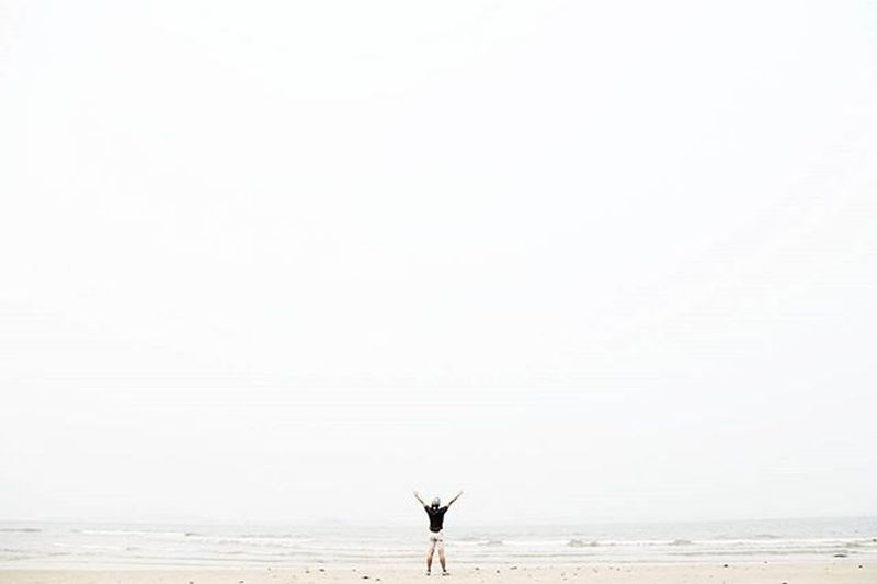 'Twas so hard to get out of bed this morning but ugh, busy week ahead, so let's go. Special thanks to @deebawr for the location recommendation! 🙏 Adventure Buddies The Great Outdoors - 2015 EyeEm Awards Adventure Letsgosomewhere Minimal Minimallandscape Minimalmood