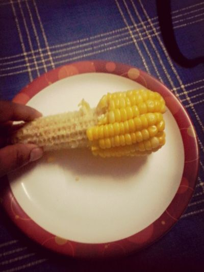 Sweet corn foor sweet yummy healthy Taking Photos