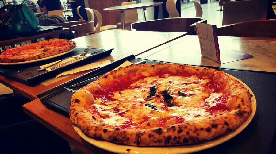 Pizza Time EyeEm Food Lovers Hungry Smartphonephotography
