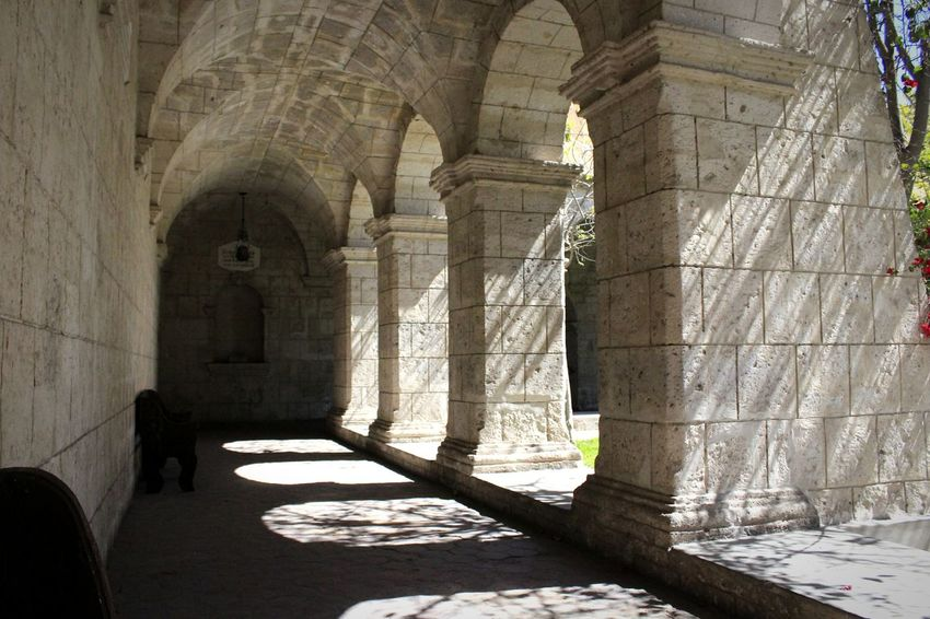 Arch Architecture History Architectural Column Old Ruin Shadow Ancient Travel Destinations Built Structure No People Culture