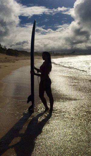 Oh Oahu Beach