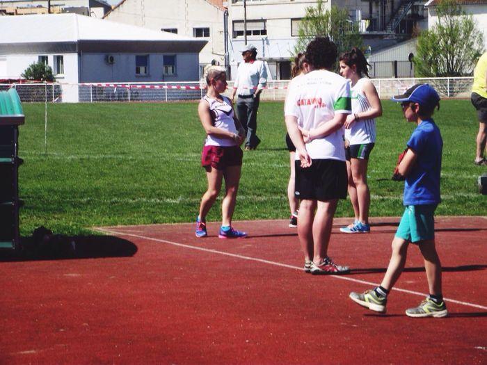 Taking Photos Competition Athlétisme Agen Bordeaux Athle Disque Déçu aussi 17m54 😢 mais bon je finis 3ème