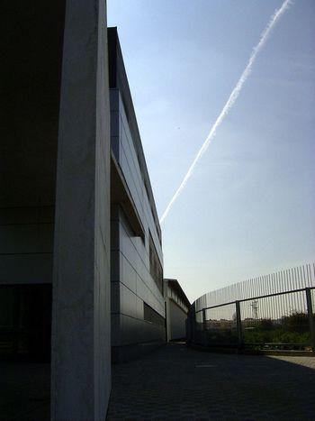 Architecture Built Structure Industrial Landscapes No People Sky