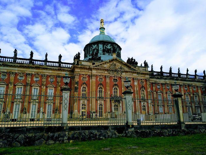 Palace Old
