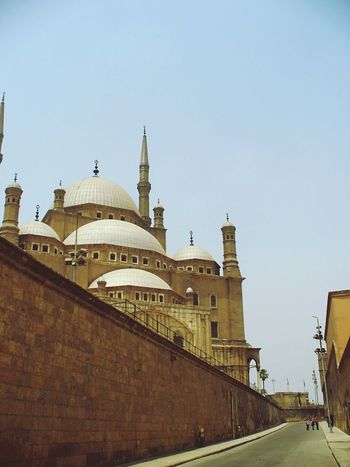 Egypt Cairo Egypt Mosque Traveling Travel Islam ISLAM♥ Mosques Islamic Architecture Architecture