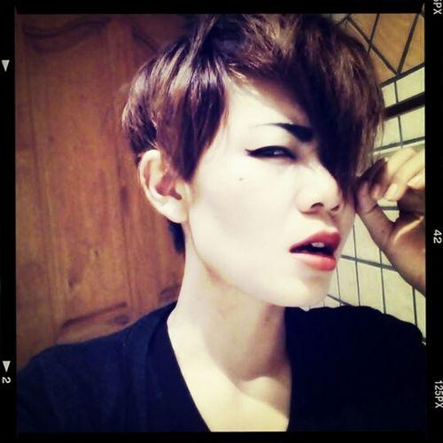 Old Hair Cut