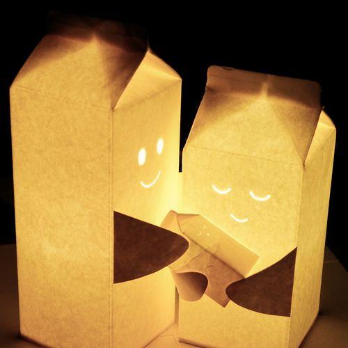 灯りアート 美濃和紙あかりアート Art Light And Shadow