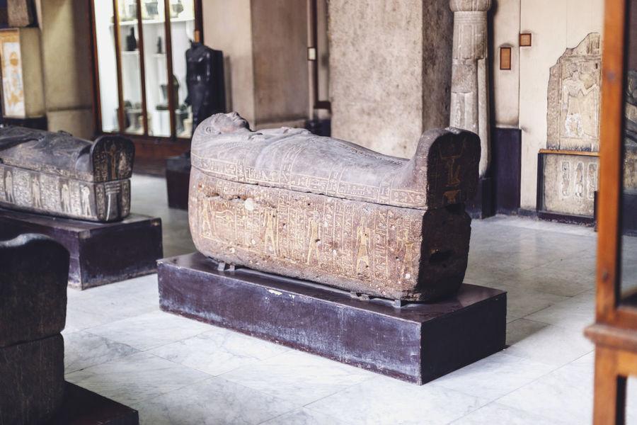 Ancient Civilization Egypt Egyptian Egyptian Mummy Egyptian Museum Egyptian Statue Historic Human Representation Mummy Old Pharahos Statue Representation