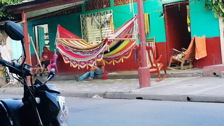 EyeEmNewHere Nicaragua