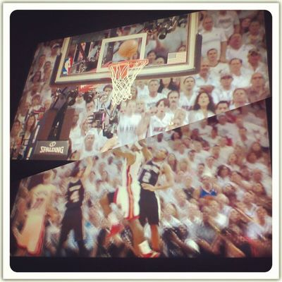 NBA Goheat