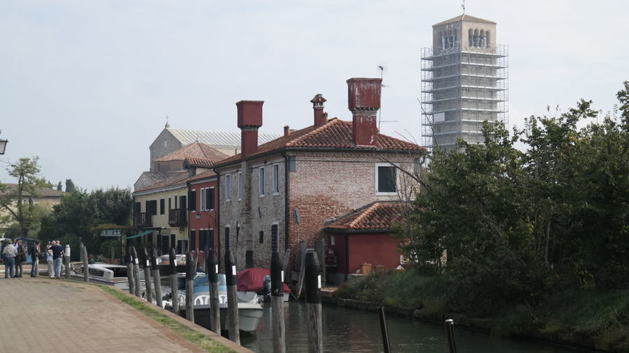 Torcello Venedig Venice, Italy