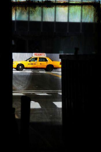Yellowcab Bigapple NYC Street Newyork Manhattan Streetphotography Bigappple Eyeemphotography NYC Streetphoto_color