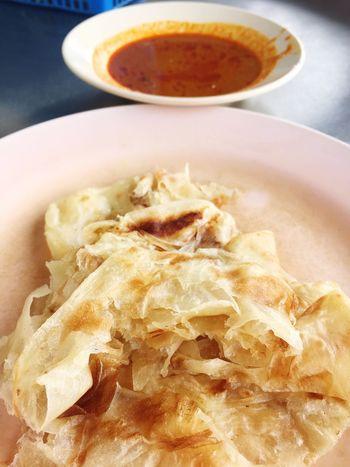 GoodMorning⛅ Breakfast Roticanai Tehtarik