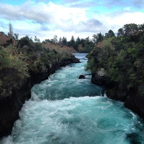 Hukafalls Newzealand Gopro Huka Falls Water Water_collection Waterfall Freeflowing Rapids Blue Water Falls Newzealandphotography Newzealandscenary Water Reflections Blue Sea Flowing Water River Flowing Flowing Stream Kiwiexperience Kiwi Newzealandnatural Photography Gopro Traveling Photographic Memory Been There. Done That. Perspectives On Nature