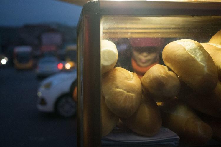 Baguette Sapa, Vietnam Street Food Worldwide