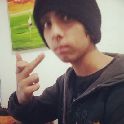 Boy BadKid Alargador Toca frio skate piercing