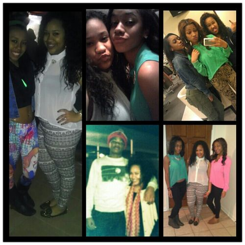 They Made My Weekend The Best!!! Love Themmm!