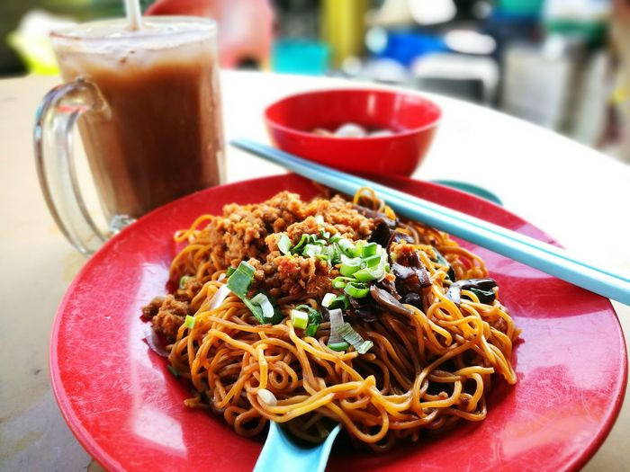 Noodles Food Food And Drink Ready-to-eat Chinese Food Chinesenoodles Foodstagram Color Photography Colour Photography Food Photography Foodphotography Foodporn Asianfood Food Porn EyeEm Gallery EyeEm EyeEm Best Shots EyeEmBestPics Eyeemphotography