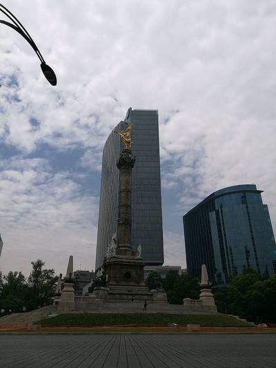 Hermoso solo tú mi México querido...🇲🇽 First Eyeem Photo