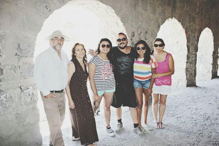 Familia Miia Family Love
