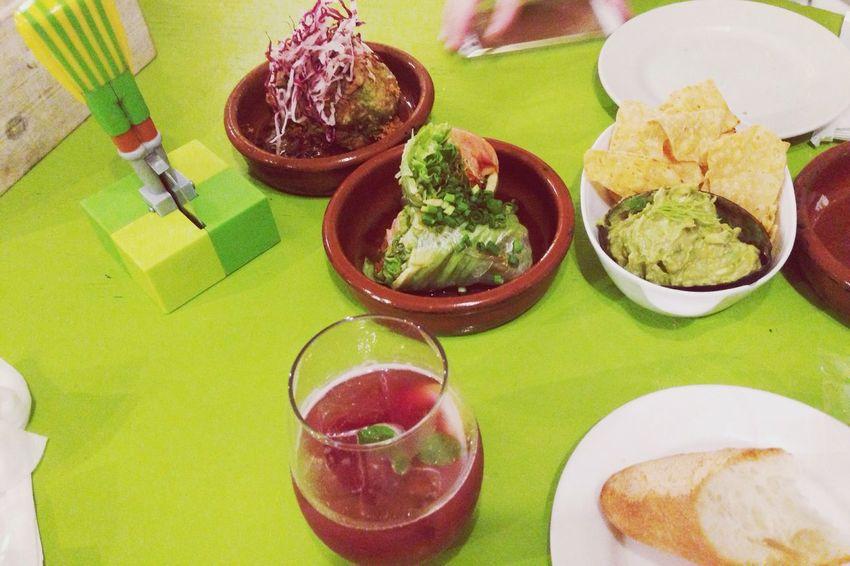 Abocado Green Happy Time Yammy!!  OpenEdit Love ♥ Lunch Best Frends Everyday Joy Love