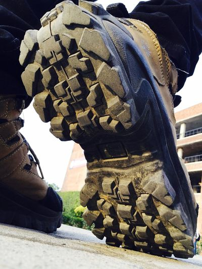 Say Click Woodland Shoes Close-up New Angle Ancient No People Architecture History Built Structure Ancient Civilization Outdoors Day Sky Army