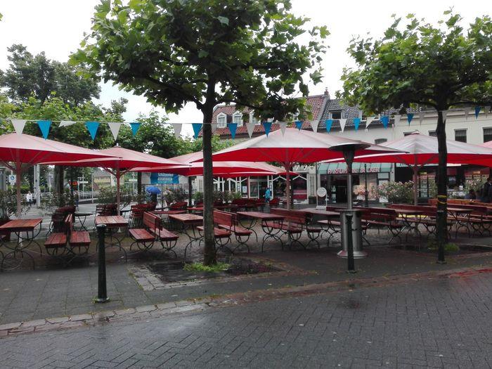 Düsseldorf Klemensplatz