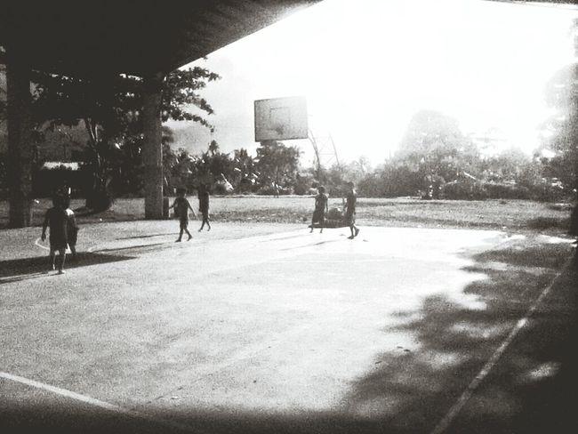 Future Basketball Superstars 😂😂