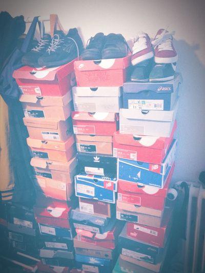 Sneakers Sneakerhead  MyRoom