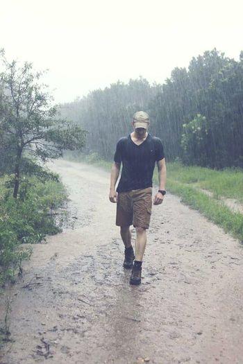 Rain Austin Texas Austin Rain Texas Trails Walking In The Rain Thunderstorm
