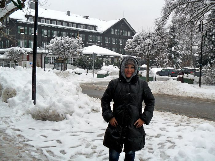 My Winter Favorites Titisee Lake Germany Playing With Snow Travel Photography Me Myself And I For My Own Photo Journal Travel Around The World 😍❤️ Wish You The Most Happiest Moments!
