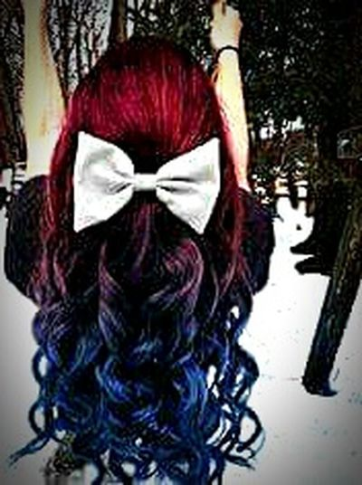 Hair Color Rainbow Colors Hair Close-up People Reflection Moments Of Life Fortworthtx Tribe OneLove Portrait Happiness Headshot Confidence  First Eyeem Photo Confidence  Cheerful Cute Goals Badass Hairdye Hairstyles Hairtrends Hairwizard Girl