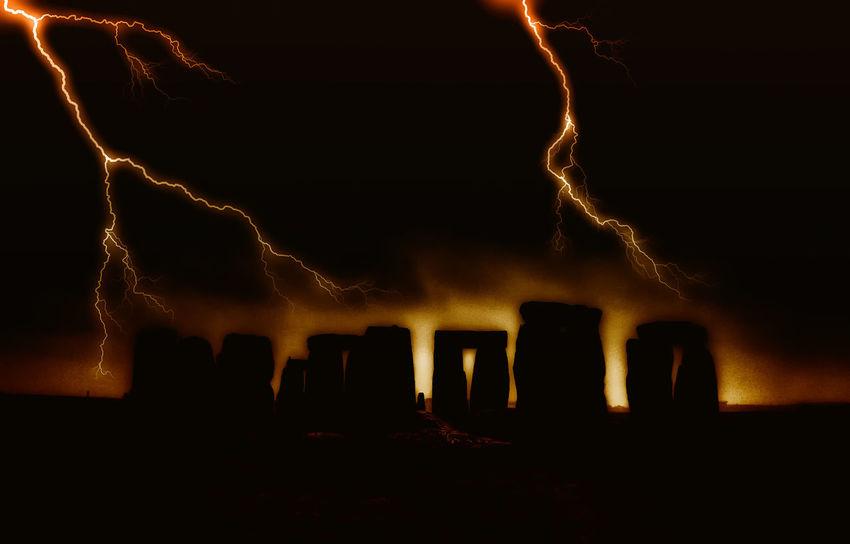 Stonehenge. Stonehenge Memorial Stonehenge