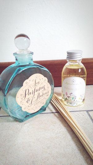 Nuovo Profumo per la camera da letto. Polvere di Riso dolcissima fragranza First Eyeem Photo