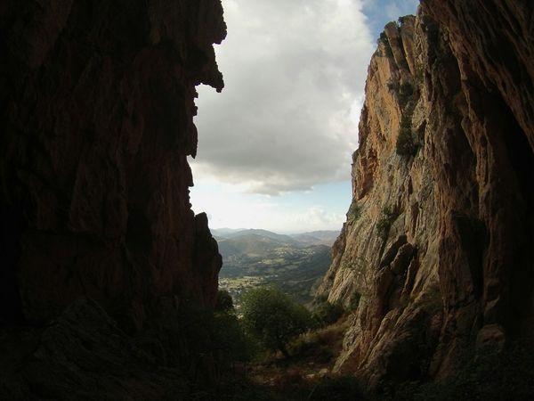2015  Monte Gozzi Corsica Nofilter Gopro Lonelytree Naturephotography Climbing A Mountain Monte Gozzi Respirofotografia Randonnée Viewpoint First Eyeem Photo