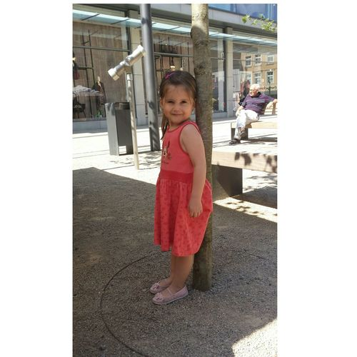 Holiday POV Summer2015 Little Princess ❤ Beautiful Day Sweet Love ♥