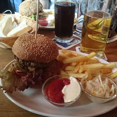 Burger Cafe 100 Wasser Berlin