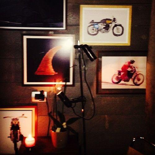 Motorbike Historyof Twowheels Followme photoofthedayvscogalleryvscocamtagforlikes